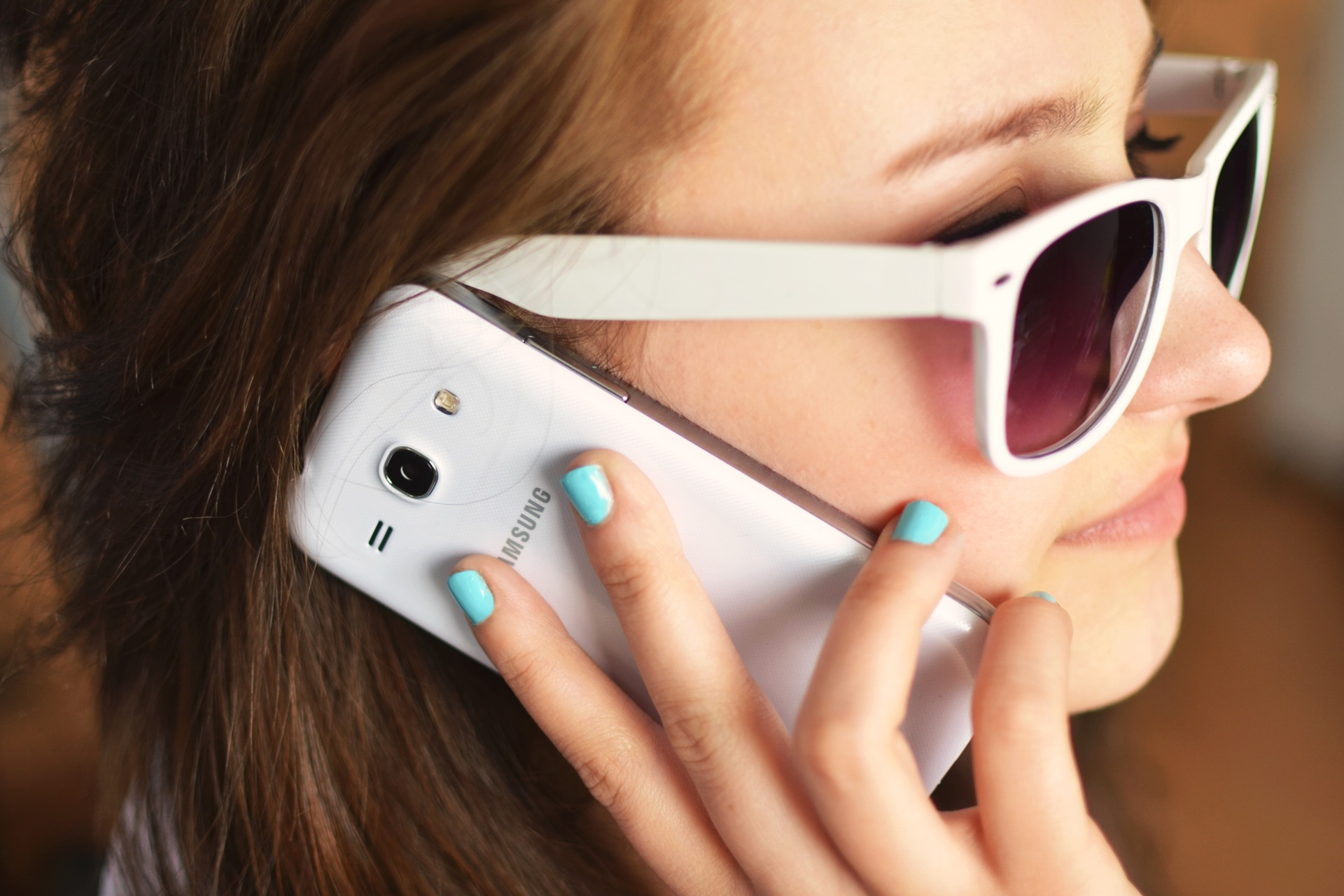 Vypnutý telefon. Luxus nebo nutnost?