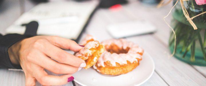 Je nezdravé jídlo opravdu nezdravé?